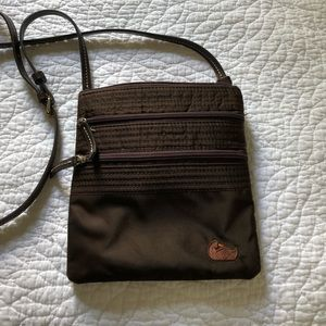 Dooney and Bourke crossbody in perfect condition